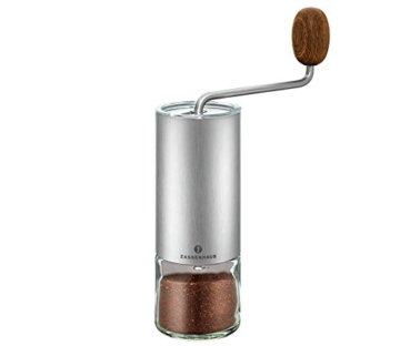 Zassenhaus 0000041095 Kaffee-/Espressomühle Quito -