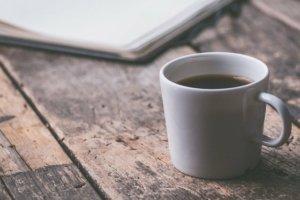 Espresso doppio - kleiner Wachmacher